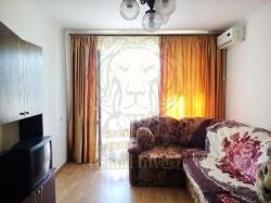 Однокомнатная квартира на 3-м Таврическом.