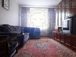 3-х комнатная квартира на 1-м Таврическом