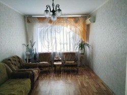 3х комнатная квартира на Шуменском