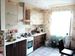 Трёхкомнатная квартира по ул. Покрышева.