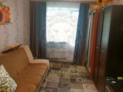 1 комнатная квартира на Кулика
