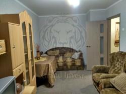 1-но комнатная  на пр. Текстильщиков  с мебелью и техникой
