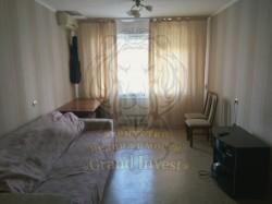 3-х комнатная квартира ХБК с АО. Гараж