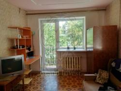 1-но комнатная квартира в центре на Ушакова