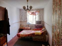 3-х комнатная квартира в кирпичном доме