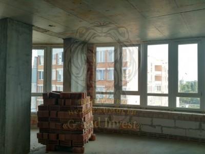 3-х комнатная в Новостройке