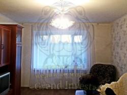 3 комнатная квартира на Жилпоселке