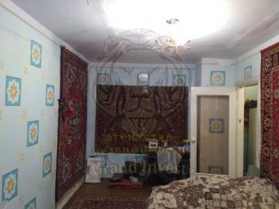 1-но комнатная квартира на Шуменском