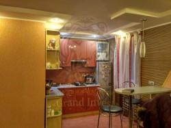 1-но комнатная с мебелью и техникой в кирпичном доме