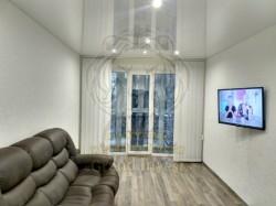 2-х комнатная квартира с евро ремонтом