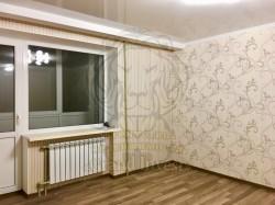1-но комнатная квартира с ремонтом на ХБК