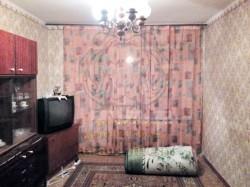 Трёхкомнатная квартира по ул. Лавренёва.