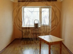 1 комнатная квартира на ХБК  с косметическим ремонтом