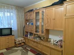 1-комнатная квартира на ХБК