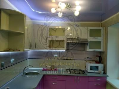1-но комнатная квартира с евро ремонтом на Ул Мира ХБК