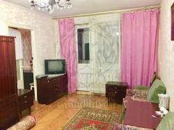 3 комнатная квартира на Хбк