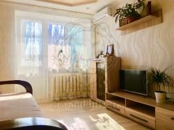 2-х комнатная квартира с ремонтом на ул. Мира кирпич