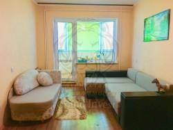 1-но комнатная квартира на 4-м Таврическом с ремонтом и автономкой