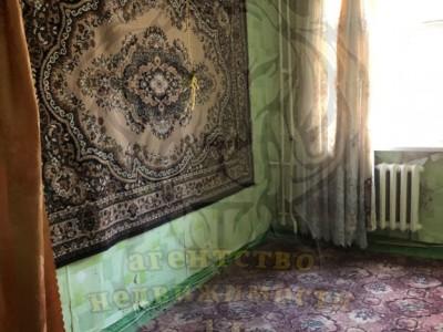 Две комнаты по выгодной цене ХБК