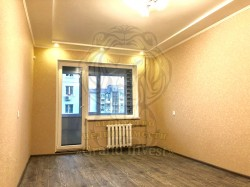 Двухкомнатная квартира с новым ремонтом.