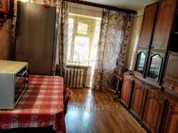 2 комнатная квартира в центре Херсона