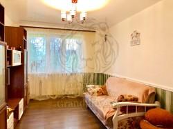 2-х комнатная квартира на ХБК c  Автономным отплением
