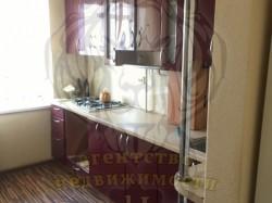 3 комнатная квартира на Шуменском