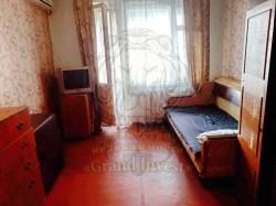 1-но комнатная на ХБК с видом на Днепр