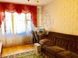 2-х комнатная квартира на 3-м Таврическом