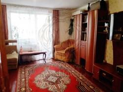 3-х комн. квартира с АО по Бериславскому шоссе, средний этаж