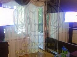 1-но комнатная на Ушакова (Лампочка)