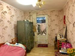 3-х комнатная квартира ХБК