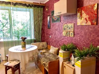 1-но комнатная болгарка на ХБК