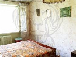 2-х комнатная квартира на Мира