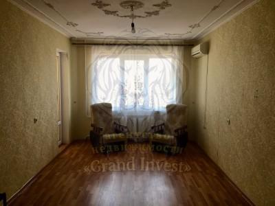 3-х комн. квартира улучшенной планировки на Жилпоселке