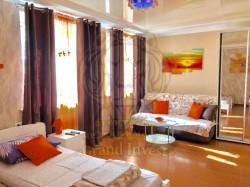 Квартира на Мира с АО