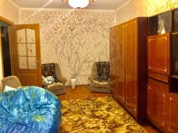 2-х ком. квартира ул. Черноморская