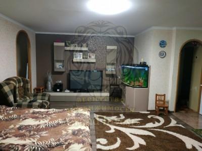 3-х ком. квартира с ремонтом на ХБК 70м2