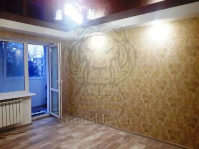 2-х комнатная квартира с ремонтом на ХБК