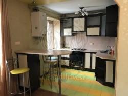 Продается отличная 2-х комнатная квартира с автономным отоплением