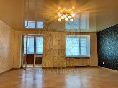 Большая квартира в кирпичном доме Евро ремонт