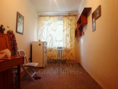 3-х комнатная квартира на ХБК, район Росинки