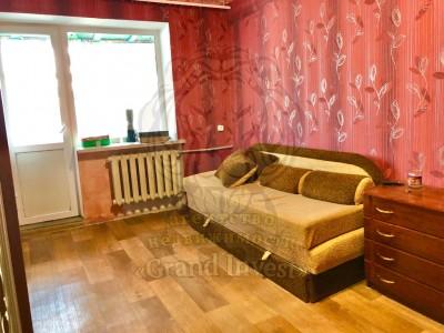 2-х комнатная квартира на ХБК, Мира/Кулика