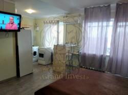 1 комнатная квартира с мебелью в Центре