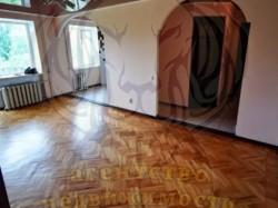 3-х комнатная на ХБК с ремонтом