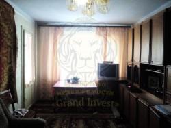 Трёхкомнатная квартира на Шуменском.