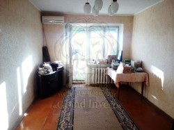 Двухкомнатная квартира на Жилпосёлке.
