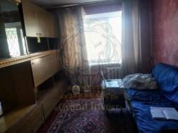 1-но комнатная на Ушакова