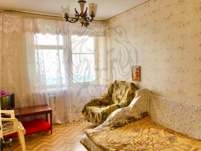 2-х комнатная на ХБК в кирпичном доме