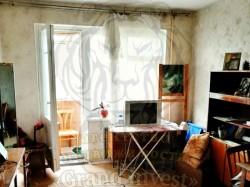 1-комнатная квартира улучшенной планировки на Шуменском